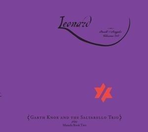 Leonard & The Book Of Angels Vol.30 - Garth & Saltarello Trio Knox