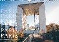 Paris - aus einem anderen Blickwinkel (Wandkalender 2018 DIN A4 quer) - Christian Lindau