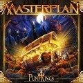 Pumpkings (Ltd.Digipak) - Masterplan