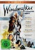 Windwalker - Das Vermächtnis des Indianers -