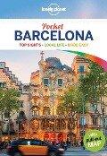 Pocket Guide Barcelona -