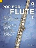Pop For Flute -