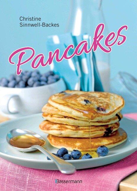 Pancakes & Pankace-Art (mit Links zu Filmanleitungen) - Christine Sinnwell-Backes