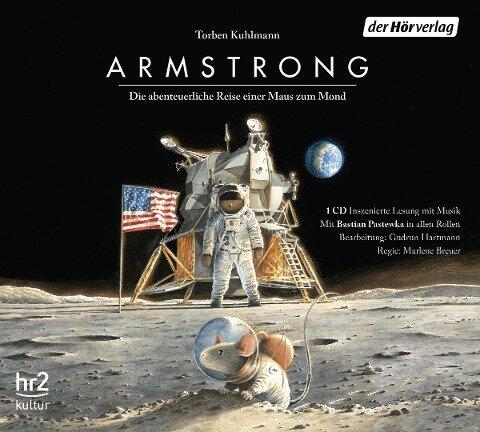 Armstrong - Torben Kuhlmann