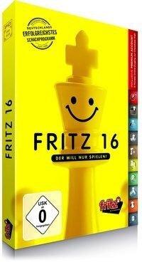 Fritz 16 -