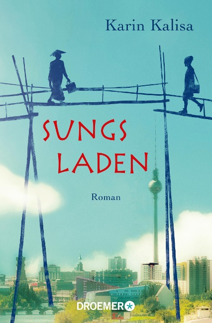Sungs Laden - Karin Kalisa