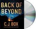 Back of Beyond - C. J. Box