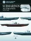 Submarinos alemanes 1939-1945 - Chris Bishop