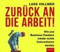 Zurück an die Arbeit - Back To Business - Lars Vollmer