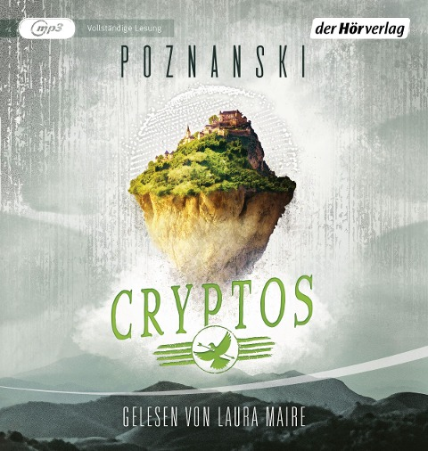 Cryptos - Ursula Poznanski