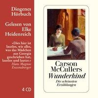 Wunderkind - Carson McCullers