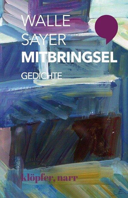 Mitbringsel - Walle Sayer