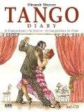 Tango Diary - Olexandr Moyerer