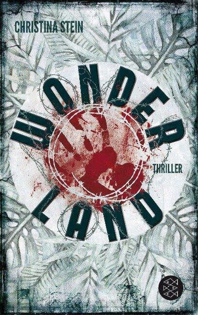 Wonderland - Christina Stein