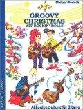 Groovy Christmas - Michael Diedrich