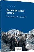 Deutsche Bank intern - Ingo Nathusius