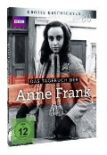 Das Tagebuch der Anne Frank - Anne Frank, Elaine Morgan, Dudley Simpson