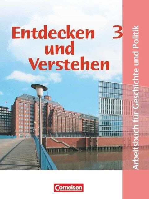 Entdecken und Verstehen. 9./10. Schuljahr. Hamburg -