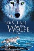 Der Clan der Wölfe 01: Donnerherz - Kathryn Lasky