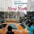 Spaziergang durch New York. CD - Reinhard Kober
