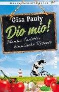 Dio Mio! - Gisa Pauly