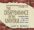 The Disappearance of the Universe - Gary R. Renard