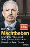 Machtbeben - Dirk Müller