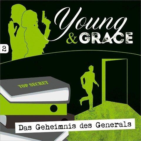 Das Geheimnis des Generals - Young & Grace (2) - Tobias Schuffenhauer, Tobias Schier