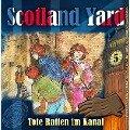 Scotland Yard, Folge 5: Tote Ratten im Kanal - Wolfgang Pauls