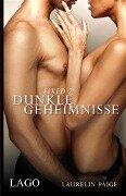 Fixed 2 - Dunkle Geheimnisse - Laurelin Paige