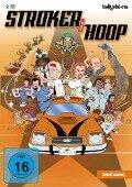 Stroker & Hoop - Chris Casper Kelly, Jeffrey G. Olsen, Michael Kohler