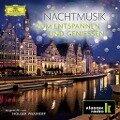 Nachtmusik (Klassik-Radio-Serie) - Claudio Abbado, Avi Avital, Daniel Barenboim