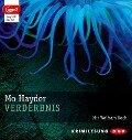 Verderbnis (mp3-Ausgabe) - Mo Hayder