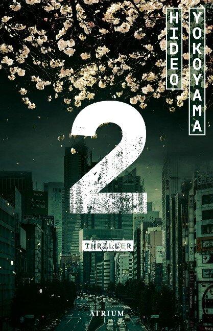 2 (Zwei) - Hideo Yokoyama