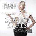Service Girls - Valerie Nilon