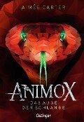 Animox 02. Das Auge der Schlange - Aimee Carter