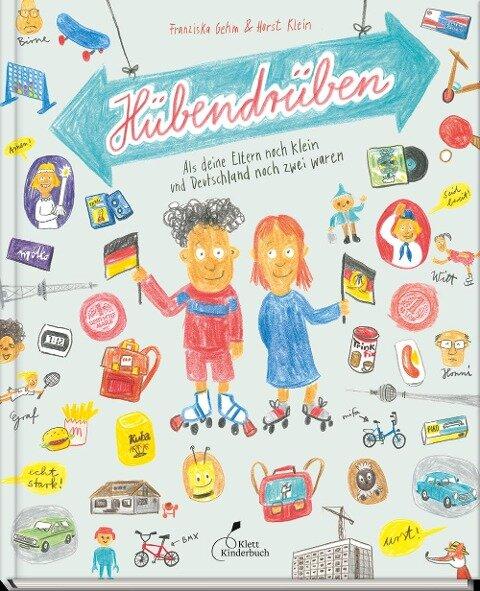 Hübendrüben - Franziska Gehm