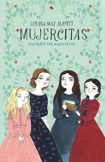 Mujercitas / Little Women - Louisa May Alcott