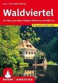 Waldviertel - Franz Hauleitner, Rudolf Hauleitner