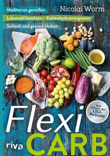 Flexi-Carb - Nicolai Worm