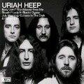 Icon - Uriah Heep