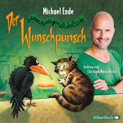 Der Wunschpunsch - Die Lesung - Michael Ende