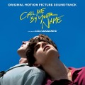 Call Me By Your Name (Original Motion Picture Soundtrack) -
