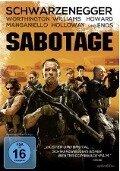 Sabotage - Skip Woods, David Ayer, David Sardy