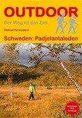 Schweden: Padjelantaleden - Michael Hennemann