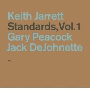 Standards Vol.1 (Touchstones) - Keith Jarrett