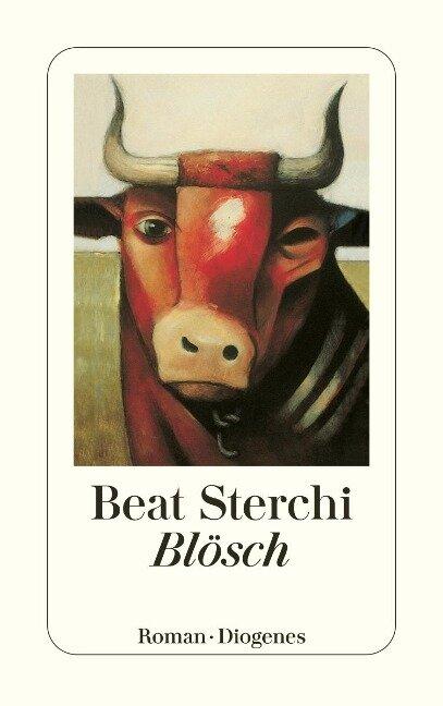 Blösch - Beat Sterchi