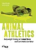 Animal Athletics - Fabian Allmacher, Eva Foraita