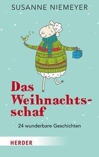 Das Weihnachtsschaf - Susanne Niemeyer