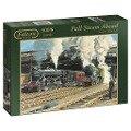 Full Steam Ahead - 500 Teile -